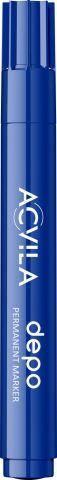 Marker Acvila 503 Depo albastru