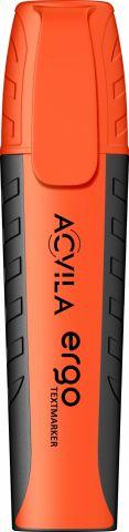 Textmarker Acvila 542 Ergo portocaliu