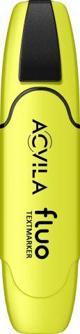 Textmarker Acvila 540 Fluo garben