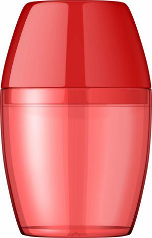 Ascutitoare cu container Acvila rosie