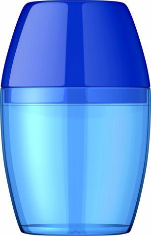 Ascutitoare cu container Acvila albastra