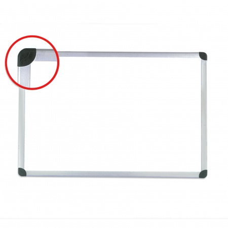 Whiteboard magnetic 40 x 50 cm, Acvila