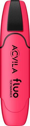 Textmarker Acvila 540 Fluo roz
