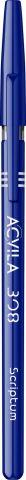 Pix Acvila 308 Scriptum albastru