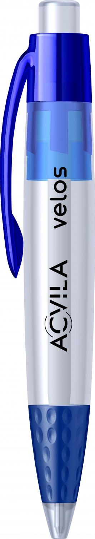 Pix Acvila 306 Velos albastru